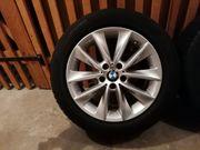 4x Winterräder für BMW X3