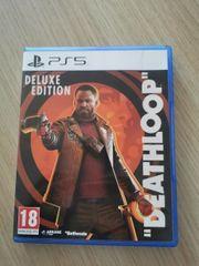 Deathloop für die Playstation 5
