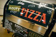Mobile Pizzeria Pizzamobil Pizzawagen Pizza