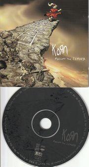Metal CD - Korn - Follow The