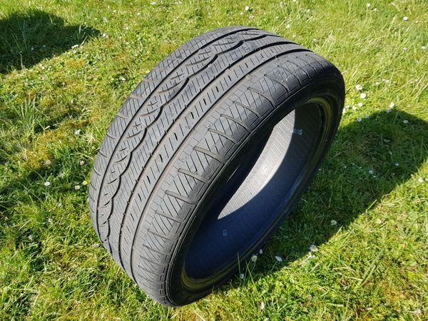 Ganzjahres Reifen all Wetter DUNLOP