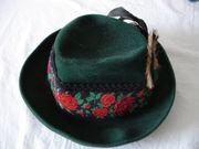 Damen-Trachtenhüte
