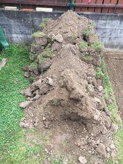 Bodenaushub kostenlos abzugeben