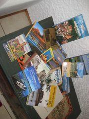 Bücher aus Ostpreussen Masuren