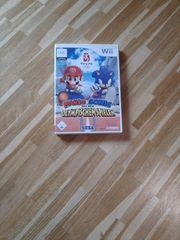 Mario Sonic bei den Olympischen