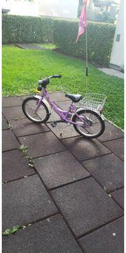 verkaufe kinder fahrrad