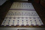 Neuer Handgeknüpfter Berber Teppich 180