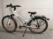 Hardtail Serious Damenmountainbike