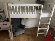 Oliver Furniture Bett