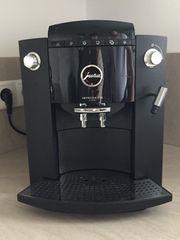 Kaffeevollautomat Impressa F50 Classic von