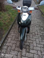 Yamaha 50 Roller an beuer1999