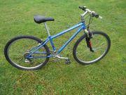 Mountainbike 26 von Spezialized