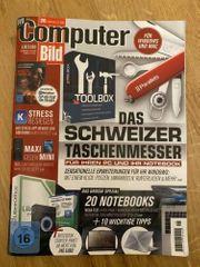 Computer Bild Ausgabe 26 2020