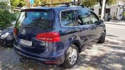 VW Sharan Allrad 2 0