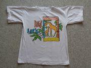Kinderbekleidung Shirt T-Shirt Gr 152