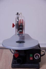 Dekupiersäge Einhell TC-55 405E wie