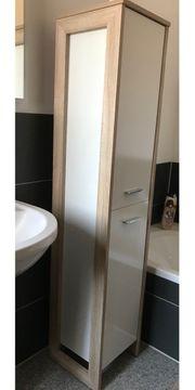Badezimmermöbel dreiteilig