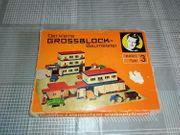DDR Spiel der kleine Großblock