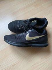 Nike Air Zoom Herren Schwarz