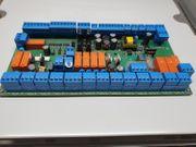 UVR1611E-NM-Leistungsteil für Heizung und Solar