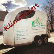 mobile Solekammer für Pferde Sole-Sauerstoff