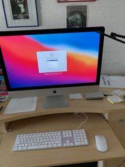 iMac 27 Zoll- Retina-5k-Display