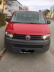 Verkaufe VW T5 Bj 2011