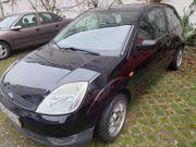Ford Fiesta JD3