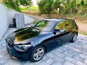 1er BMW 118i Sport Line
