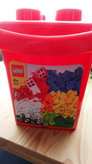 2 x LEGO Steine Co