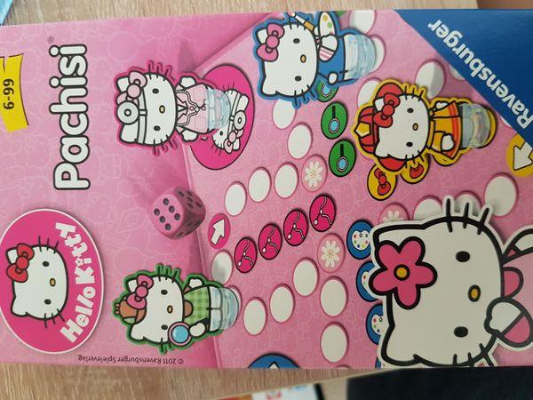 Spiel Hello Kitty Pachisi