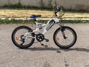 Fahrrad 20 Zoll 6 Gang
