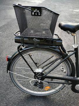 Neuwertig E bike 09 2020: Kleinanzeigen aus Dreieich - Rubrik Damen-Fahrräder