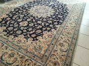 Orientteppich Teppich Perserteppich Nain mit