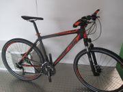KTM Chronos Trekkingbike NEU28 Rahmen