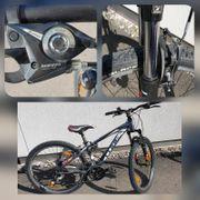 Jugend Fahrrad CUBE AIM 26