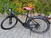 Urbanes Bike Marke CUBE