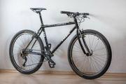 Trek 970 Mountainbike - Neuaufbau