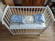 Baby Beistellbett - Komplett- Starter-Set
