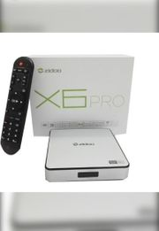 Android TV Box Zidoo Octa