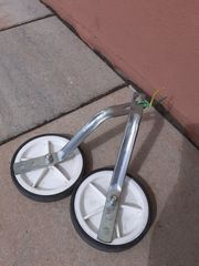 Stützräder fürs Fahrrad