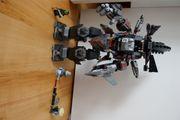 Lego Ninjago RoboHai