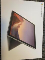Surface pro 7 mit viel