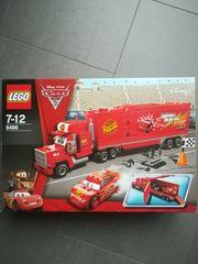 lego 8486 Cars Truck