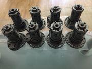 Kegelradgetriebe für Rolladen