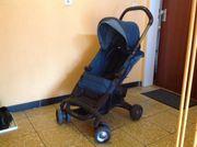 Nuna Kinderwagen Buggy