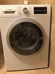 Bosch Waschtrockner
