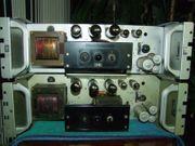 Klangfilm Siemens Pair KLV 408