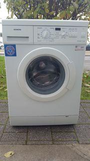 Waschmaschine Siemens SIWAMAT XL 1442