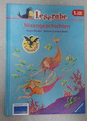Leserabe - Nixengeschichten